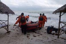 Cuaca Ekstrem, Daniel Siahaan Hilang saat Berenang di Pantai Trikora 4 Bintan
