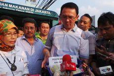 Ahok: Wapres Putuskan LRT Jakarta Pakai Rel Kecil 1067 Milimeter