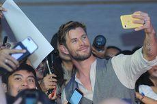 Chris Hemsworth Pernah Sakit Hati karena Gagal Perankan Gambit dalam Film X-Men