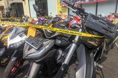 Polisi Ungkap Sindikat Pencurian dan Penggelapan Kendaraan Bermotor yang Beroperasi Sejak 2017