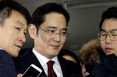 Calon Pewaris Takhta Samsung Terancam Kembali Dipenjara