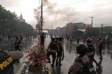 Menyoal Penangkapan Dosen di Makassar, Mengaku Dianiaya hingga Babak Belur karena Dikira Demonstran
