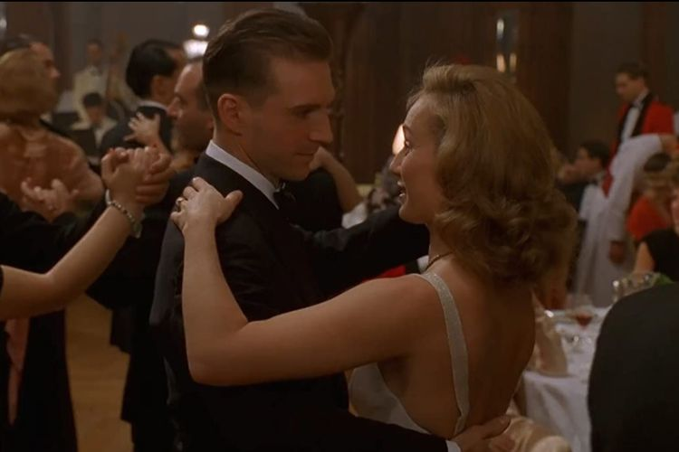 The English Patient (1996).