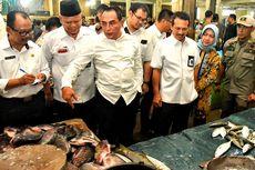 Gubernur Edy: Harga Ayam dan Telur Naik Gara-gara Bangkai Babi Dibuang ke Sungai