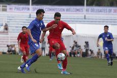 Vietnam Vs Thailand Imbang, Lancarkan Jalan Timnas U23 Indonesia ke Semifinal