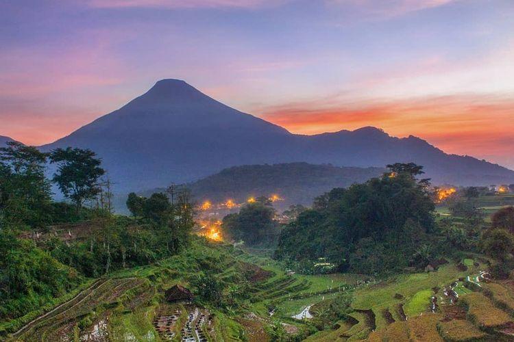 Selotapak, Trawas, Mojokerto, Jawa Timur DOK. Instagram.com/dhanigabriel