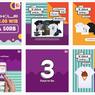 250 Brand Lokal se-Indonesia Ramaikan Ajang Kickfest Online 2020