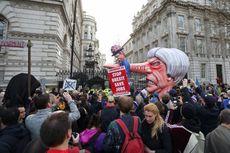 Dampak Buruk Brexit, Ekonomi Inggris Rugi Rp 11 Triliun Tiap Minggu