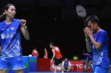 Ranking BWF, Pebulu Tangkis Indonesia Siap Buru Poin di Malaysia Open