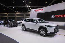 Mau Pakai Mobil Toyota? Enggak Harus Beli, Ada Cara Ini