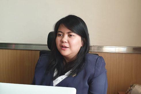 Tanggapi Pengembalian Dana Reses PSI, Ima Mahdiah: Mereka Tidak Menyelesaikan Semua Titik