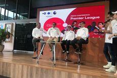 Tayang di TVRI, Liga Inggris Jangkau 60 Persen Populasi Indonesia