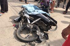 Fakta-fakta Kecelakaan Maut di Samarinda yang Tewaskan 4 Pengendara Motor
