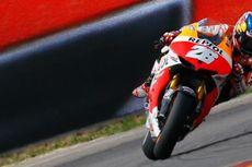 Dani Pedrosa Kuasai Sesi Latihan Bebas Empat GP Aragon