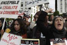 Maroko Ubah Hukum Perkosaan Kontroversial