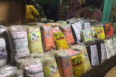 Bawa Rp 100.000 Belanja Empon-empon dan Rempah di Pasar Jatinegara, Dapat Apa Saja?