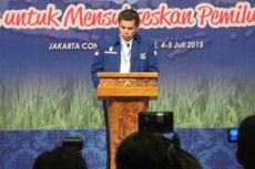 Demokrat Yakin Dhimam-Haries Bisa Ungguli Risma-Wisnu di Pilkada Surabaya