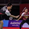 BWF World Tour Finals, Choi/Seo Masih Jadi