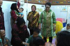 RSU Ambarawa Jadi Percontohan Nasional Rumah Sakit Ramah Anak