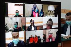Saksi: Abu Rara Penusuk Wiranto Sempat Berontak Saat Ditangkap Polisi