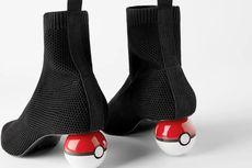 Pokemon Boots, Hasil Kolaborasi Zara dan Pokemon Co.