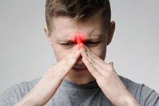 Membedakan Sinusitis Akibat Infeksi Virus dan Bakteri