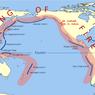 Proses Terbentuknya Pegunungan Sirkum Mediterania dan Sirkum Pasifik