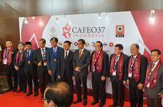 Persatuan Insinyur Puji Langkah Jokowi Genjot Infrastruktur