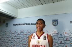 Kualifikasi FIBA Asia Cup 2021, Derrick Michael Kaget Ditunjuk Main oleh Rajko Toroman