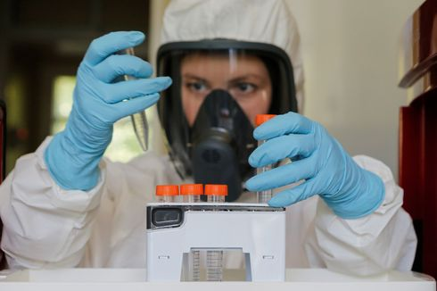 Vaksin Covid-19 Sputnik V Buatan Rusia Akan Diuji Coba di India