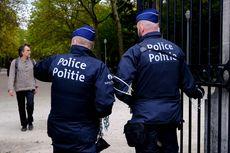 Polisi Belgia Amankan 12 Imigran yang Ditemukan Dalam Pendingin Truk