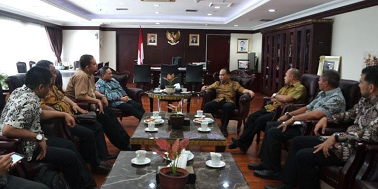 Ketua Mpr Sila Keempat Pancasila Tidak Diamalkan Lagi