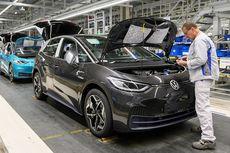 Eropa Catatkan Penjualan 1 Juta Unit Mobil Listrik pada 2020