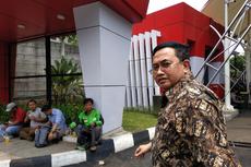 Kasus Suap Eks Bupati Lampung Tengah, KPK Periksa Wakil Bupati Lampung Utara