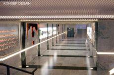 Kabar Terbaru Terowongan Silaturahmi Istiqlal-Katedral, 17 Agustus Tuntas