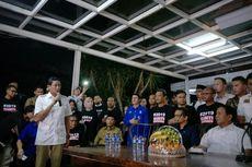 Saat Prabowo Candai Hanafi yang Disebut Mirip Amien Rais..