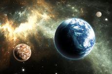 NASA Temukan Planet Mirip Bumi dengan Atmosfer Aneh