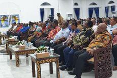 Sebanyak 2.047 Mahasiswa Papua Dilaporkan Pulang Kampung, Jumlahnya Masih Bisa Bertambah