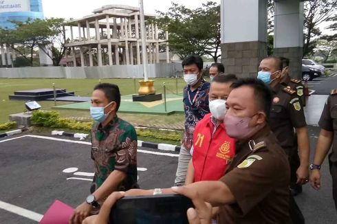 ASN Ogan Ilir yang Korupsi Pembangunan Jalan hingga Rp 3,2 Miliar: No Comment, Republik Ini Adil