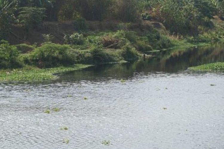 Penghentian produksi air bersih di Bengawan Solo diprediksi sempat terdampak ke 16.000 pelanggan.