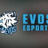 EVOS Jadi Tim E-sports Paling Populer di Asia Tenggara