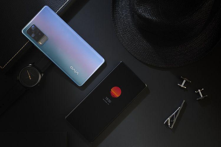 Vivo X60 dan X60 Pro