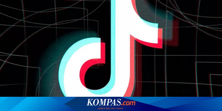 TikTok Ditawar Investor Rp 725,4 Triliun? - Tekno