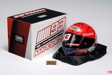 Shoei Rilis Replika Helm Marc Marquez Cuma 93 Unit