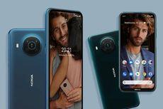 Nokia Ikut Jual Ponsel Tanpa Charger