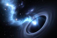 Bisakah Lubang Hitam Menghilang dari Alam Semesta?