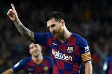 Serba-serbi Pekan ke-9 Liga Spanyol 2019-2020, Rekor Baru Messi