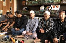 Ustaz Solmed dan Penyelenggara Pengajian Cisewu Berdamai dan Cabut Laporan