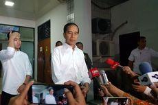 Presiden Jokowi Sampaikan Belasungkawa atas Wafatnya BJ Habibie
