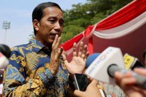 Jokowi: Redistribusi Tanah Kita Lakukan Besar-besaran Tahun Ini